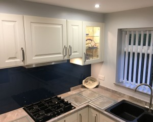 Colton Leeds Fitted kitchen