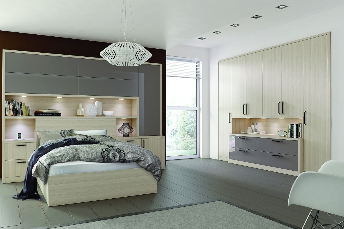 Fitted Bedroom Leeds