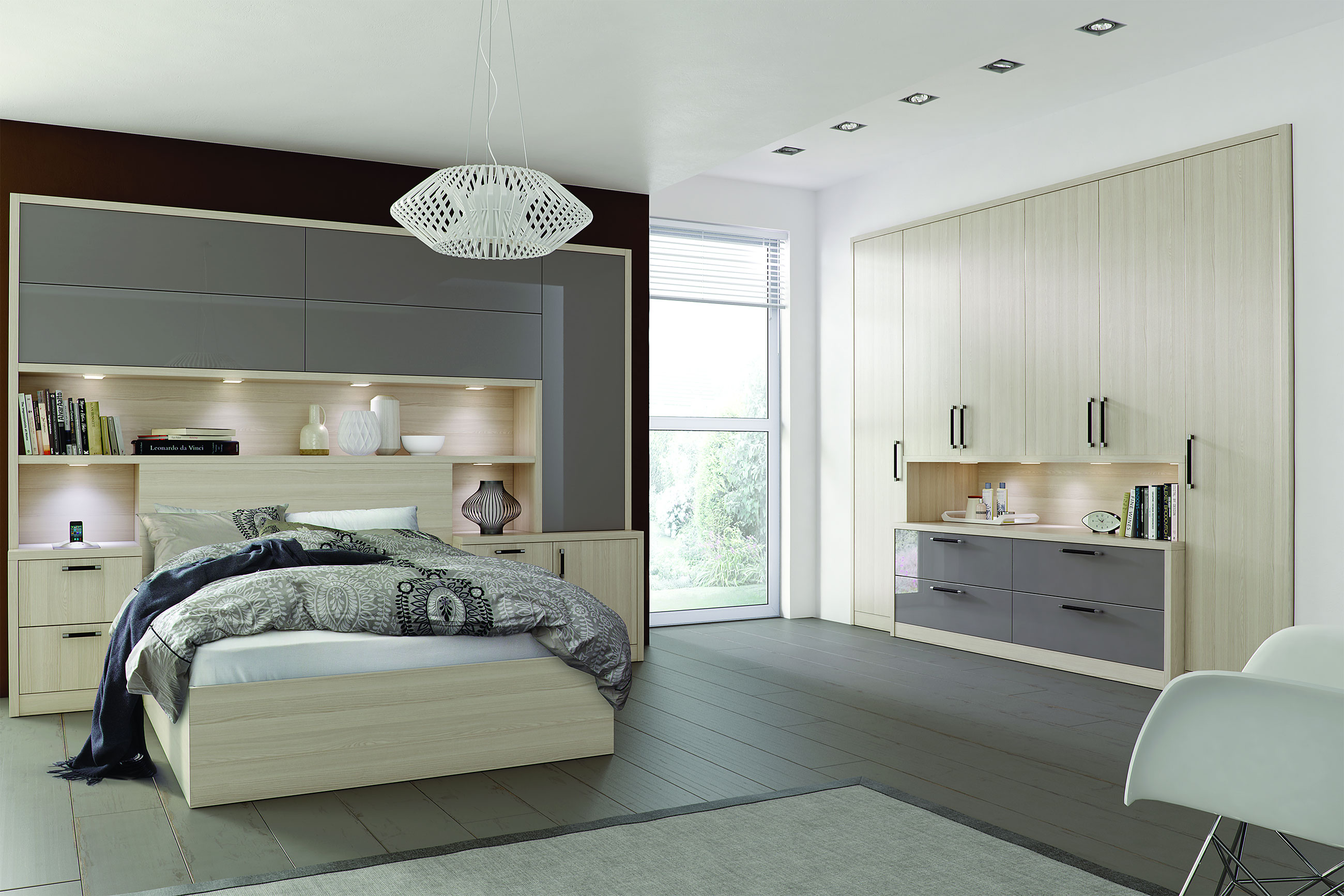 Fitted Bedroom Leeds