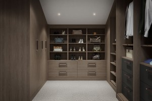 Fitted bedfoom wardrobes