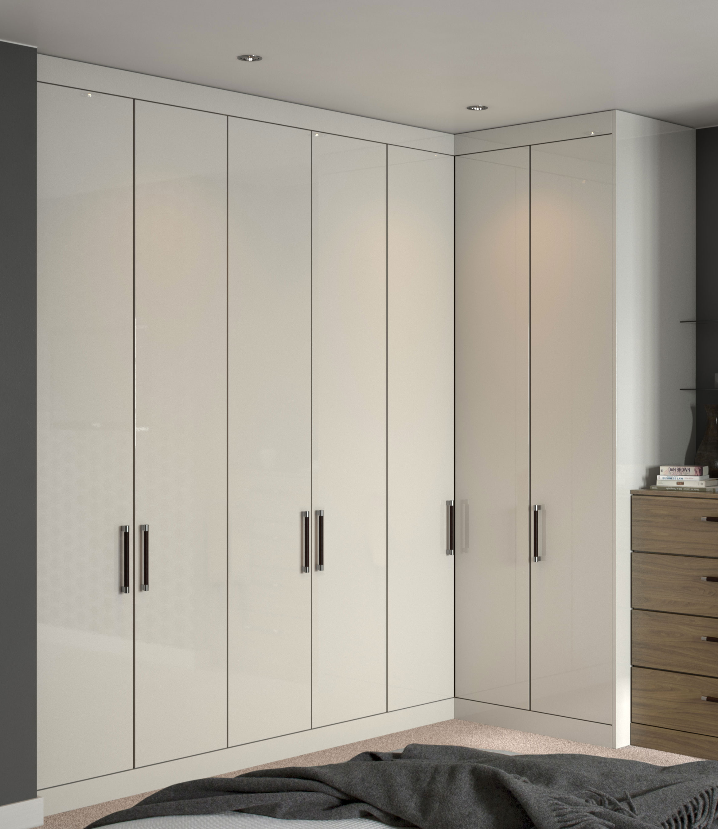 Garda fitted wardrobes Leeds 2