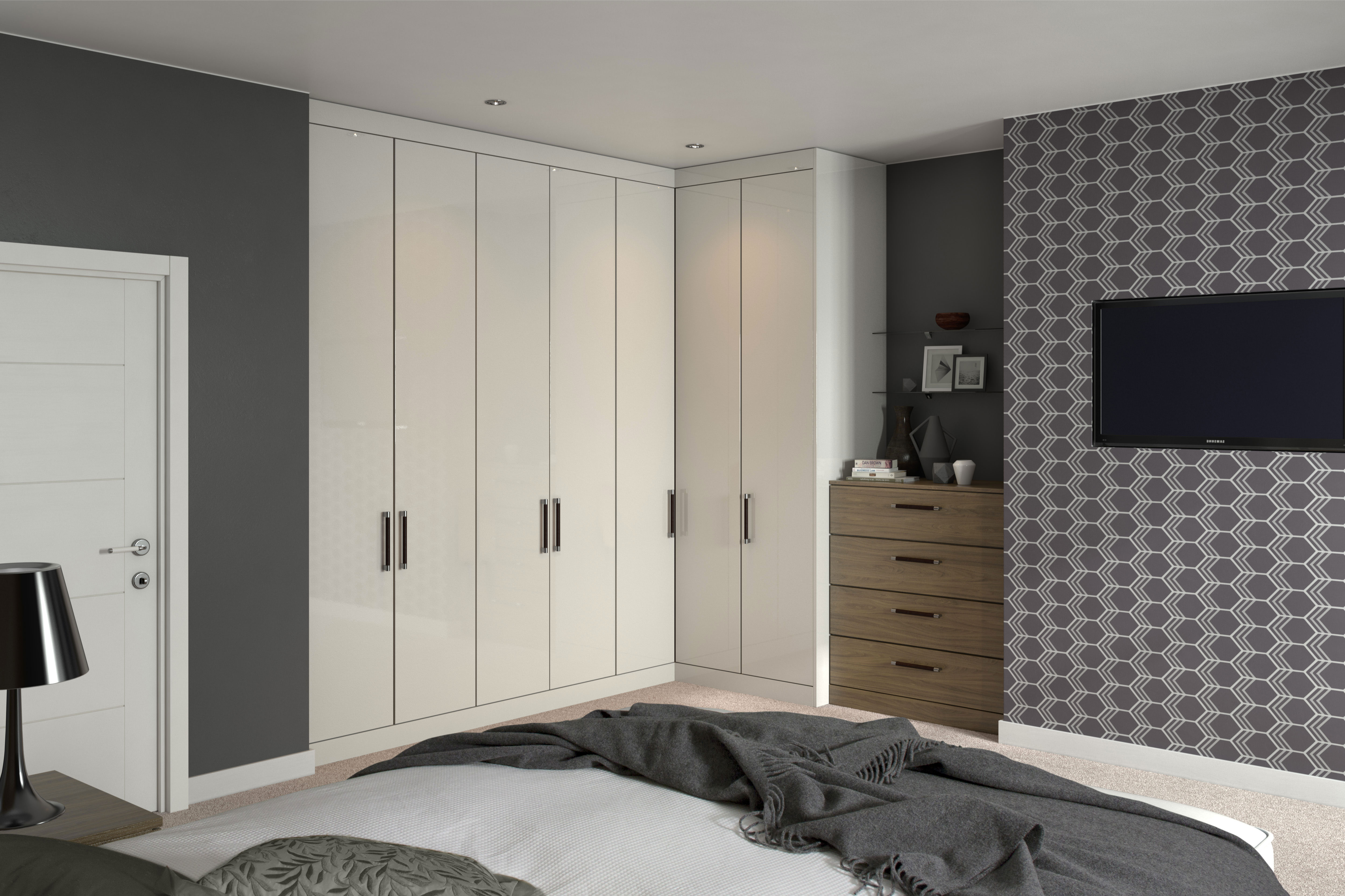 Garda fitted Wardrobes Leeds