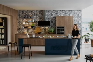 Modern Fitted Kitchens Leeds 2