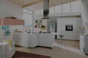 Modern Fitted Kitchens Leeds
