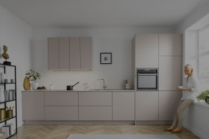 Modern Fitted Kitchens Leeds 5