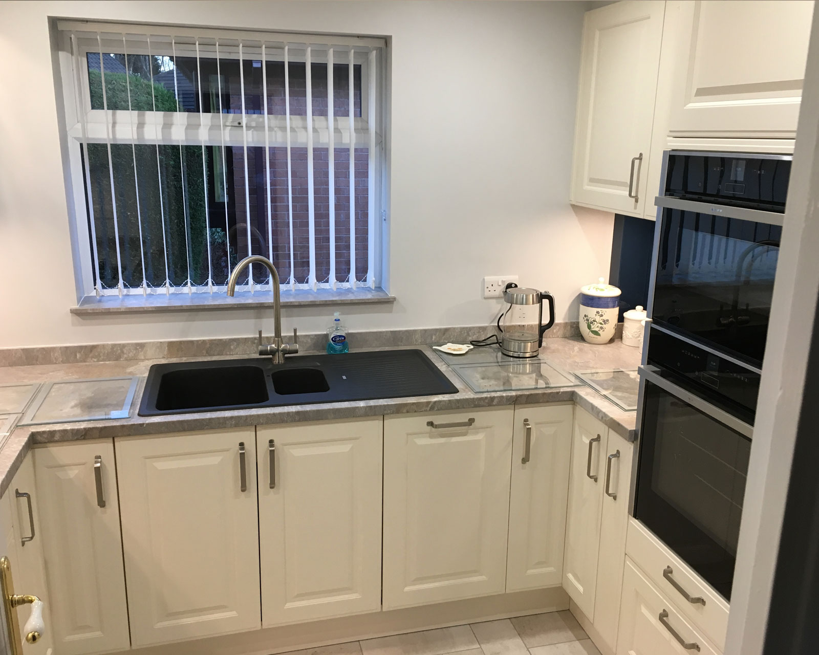 fitted kitchen Colton Leeds 2