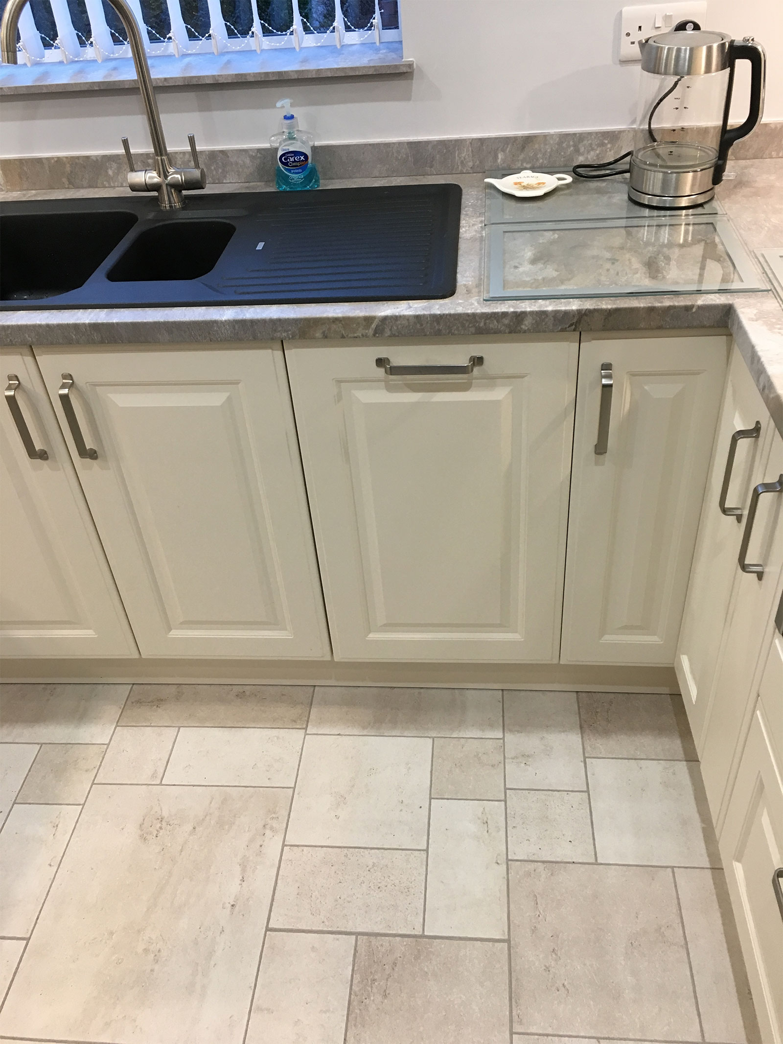 Colton fitted Kitchen