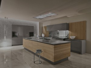 Leeds Modern Fitted Kitchens
