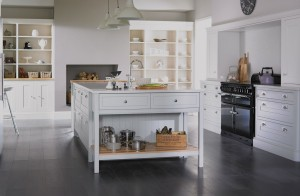 Shaker Fitted Kitchens