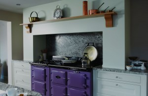 Fitted Kitchens Traditional