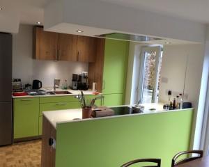 fitted kitchen harrogate