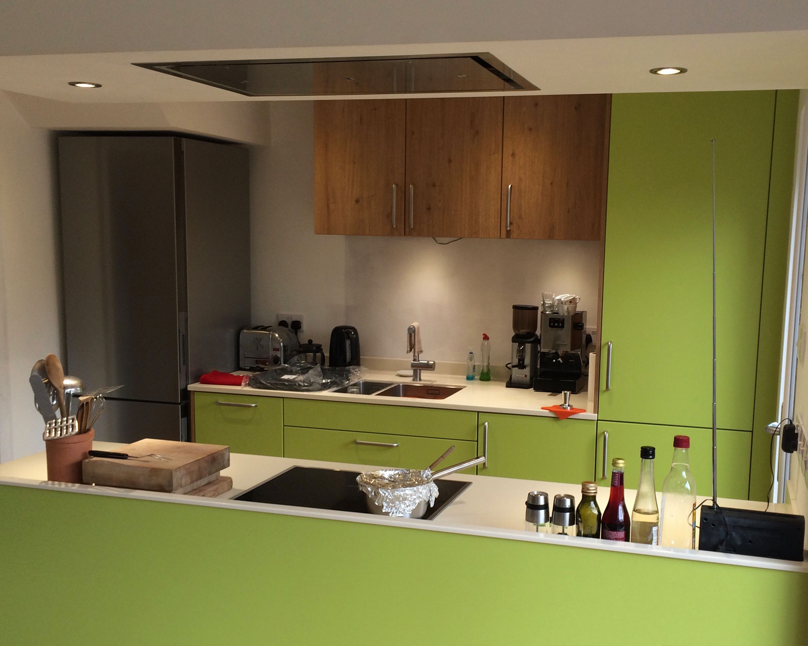 Fitted kitchen knaresborough Harrogate