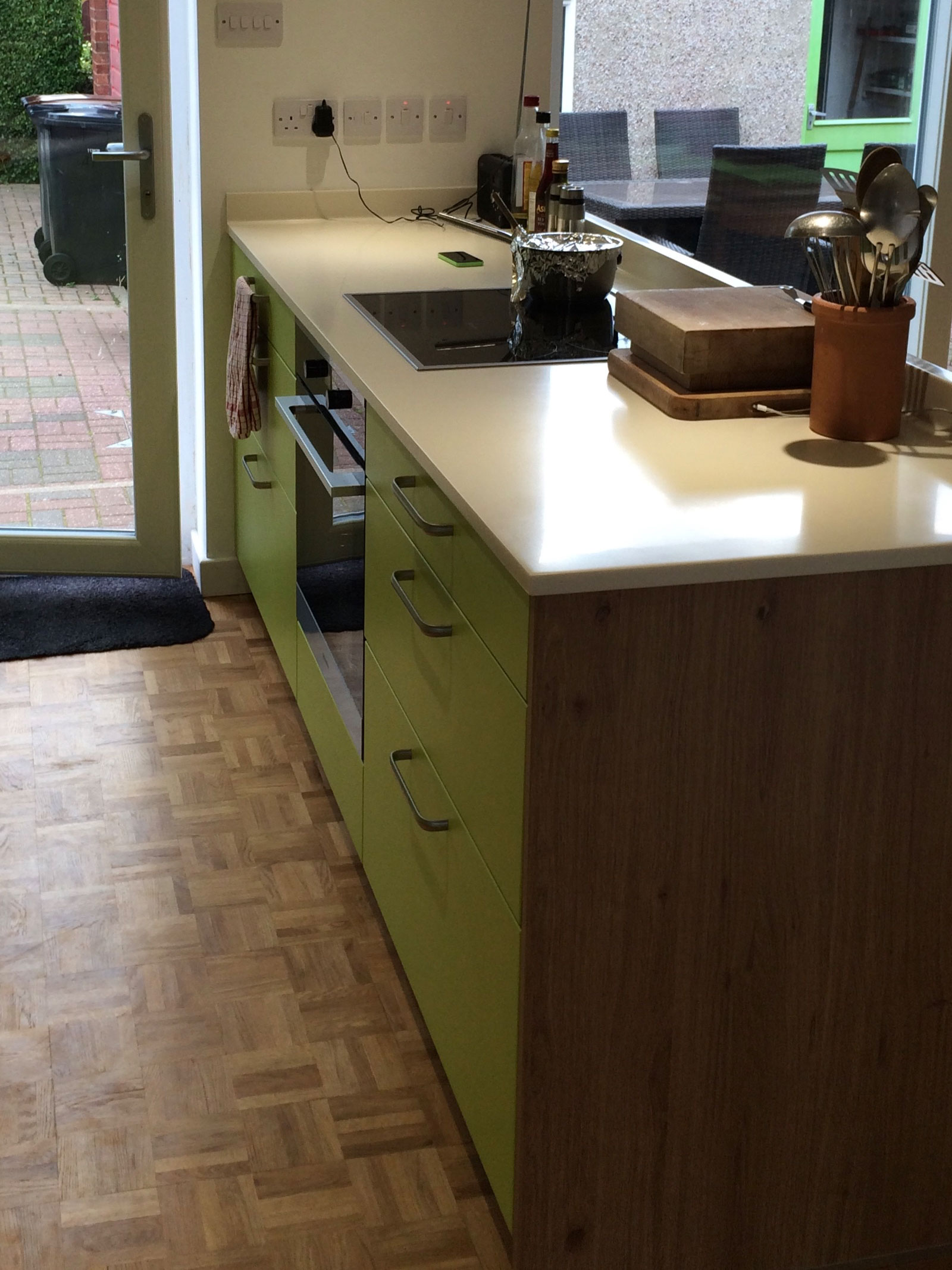 Fitted kitchen Harrogate HG