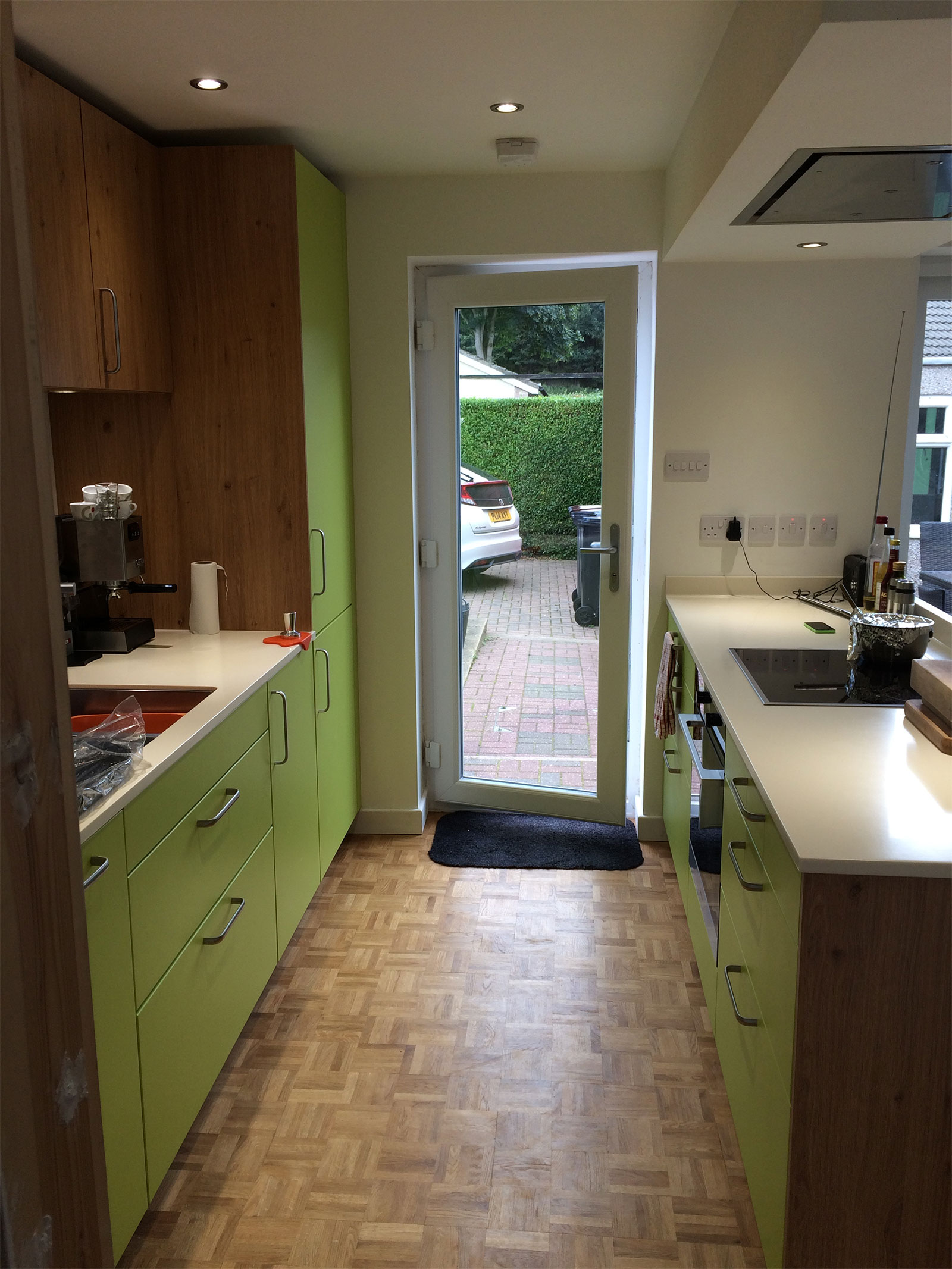 Fitted kitchen knaresborough 4