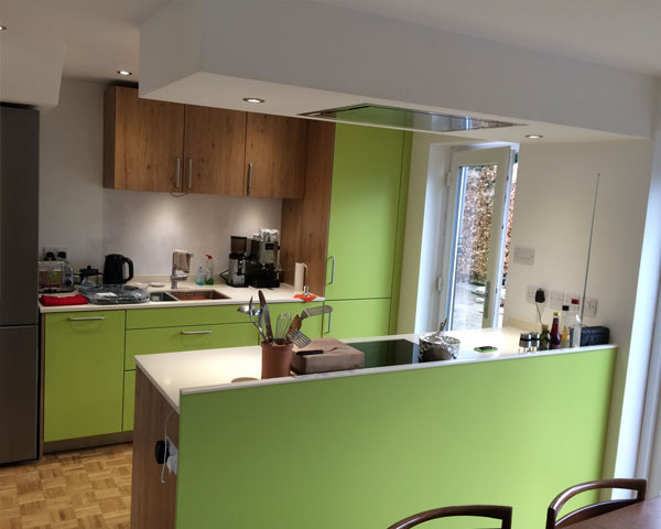 Fitted Kitchen harrogate
