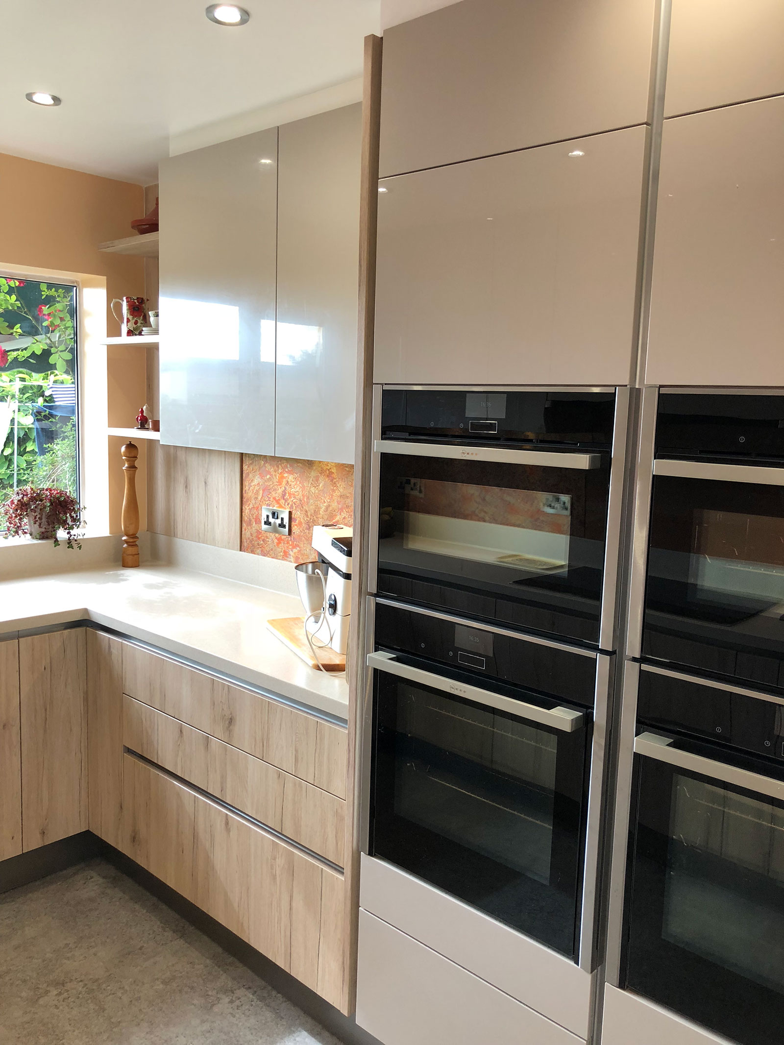 Scholes Fitted Kitchen