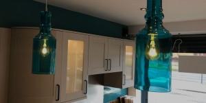 Lighting for kitchens