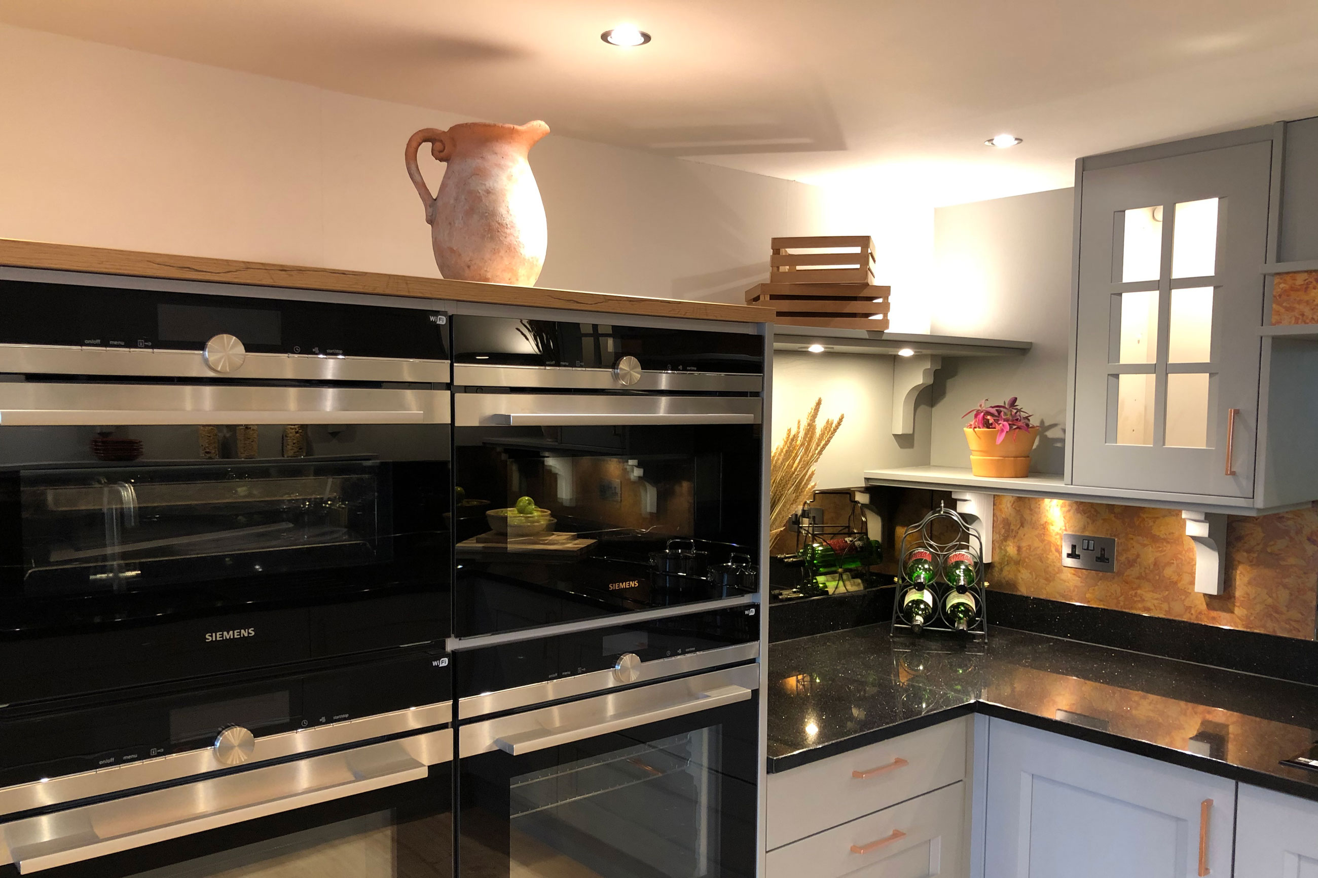 Another fitted kitchen leeds
