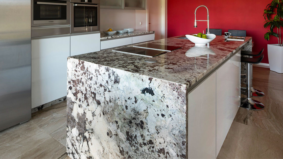 Granite Worktops Leeds