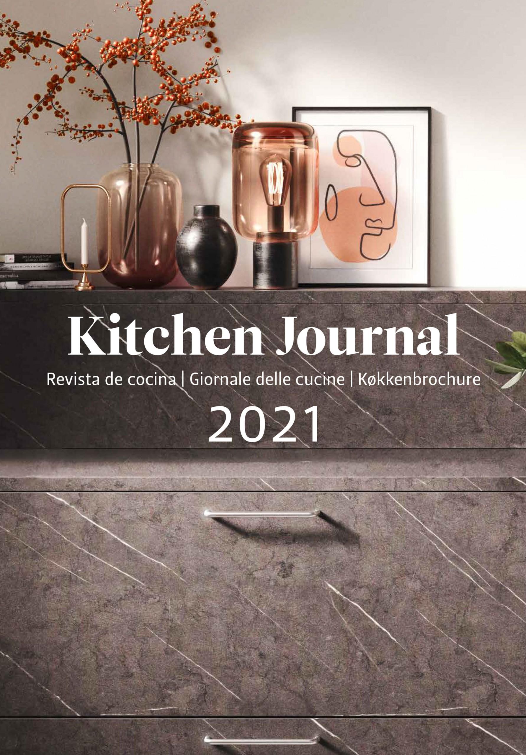 Hacker Kitchen Journal
