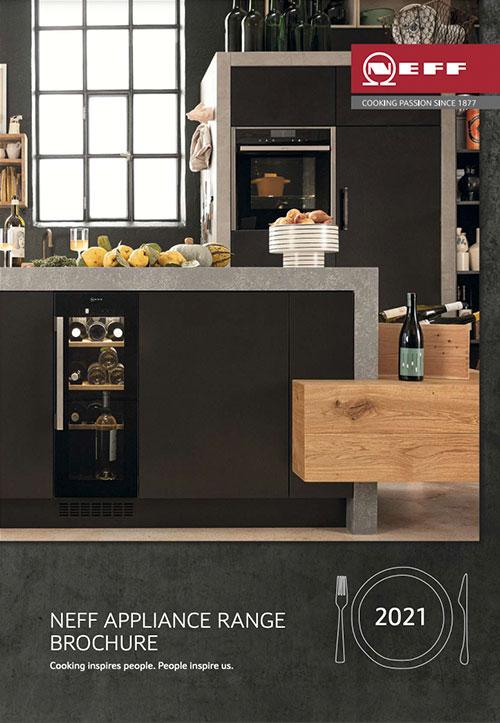 NEFF Built-in Appliances