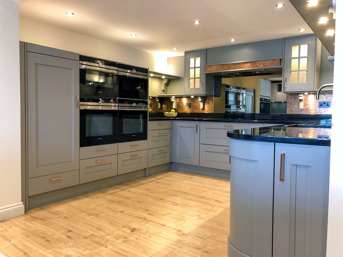 ex-display kitchens with discount