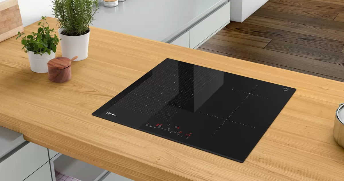 which is best induction or gas hob