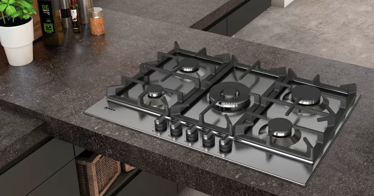 Why do people prefer gas hobs